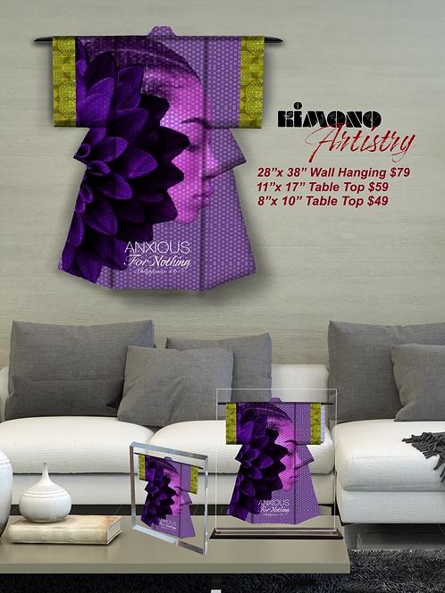 kimono Artistry