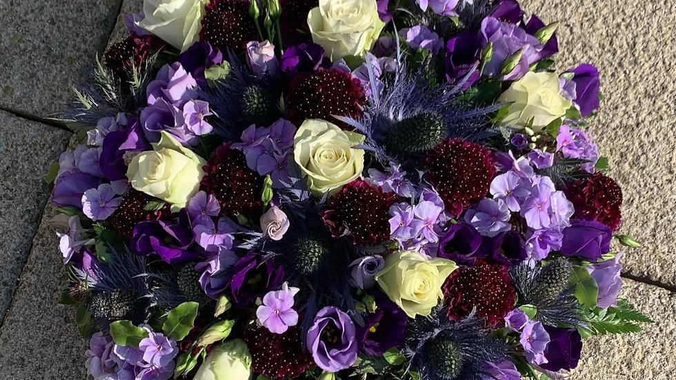 Purple - Posie