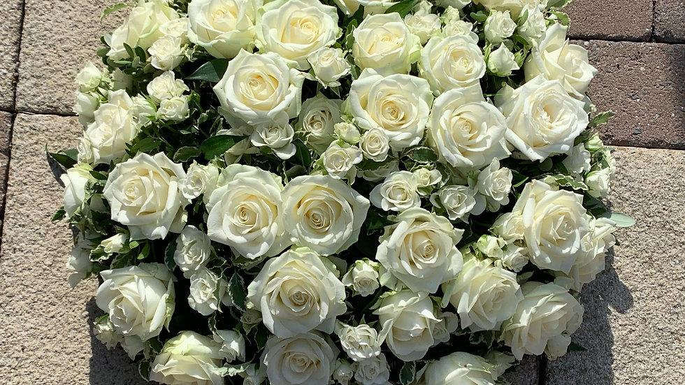 White Rose - Posie