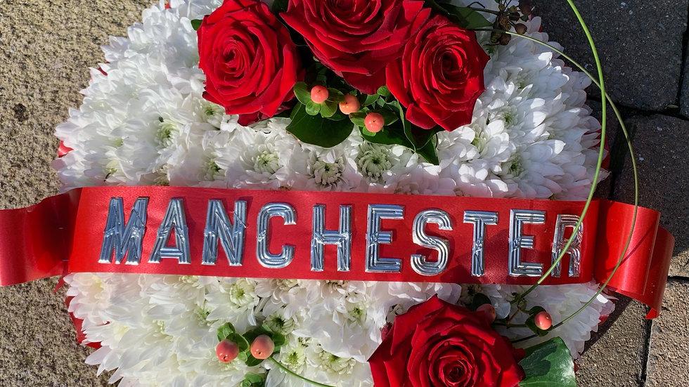 Manchester - Posie