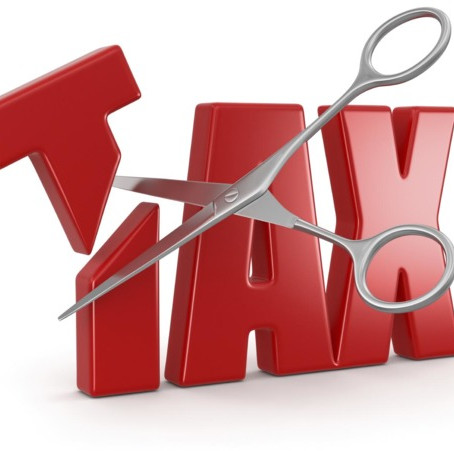 Reducing Taxes Through Commercial Multifamily
