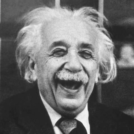 Albert Einstein: 'Compound Interest is the 8th Wonder of the World' - Here's Why You Should Care.