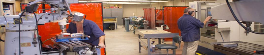 Cybersecurity in Machine Shop