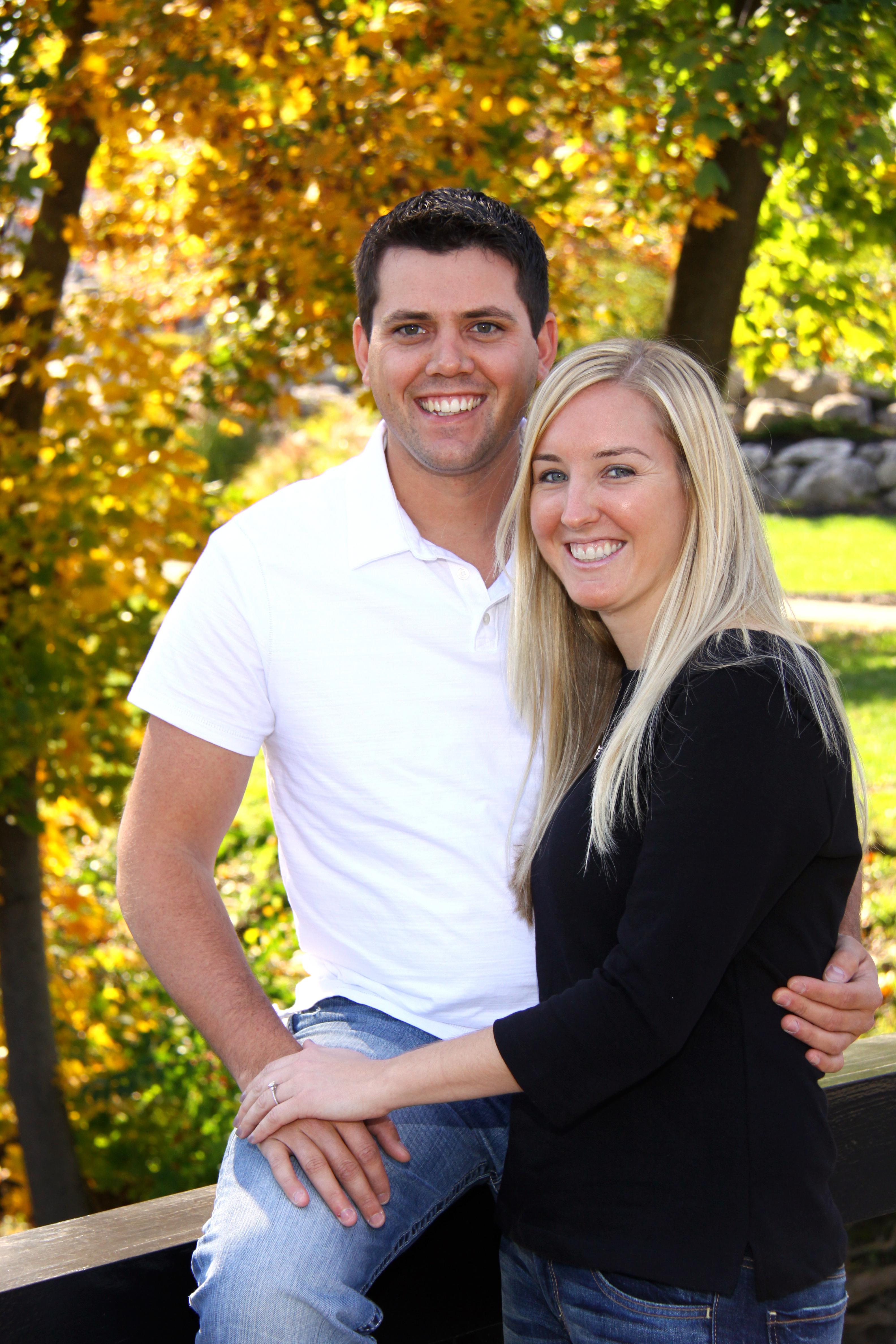 Brett & Jena