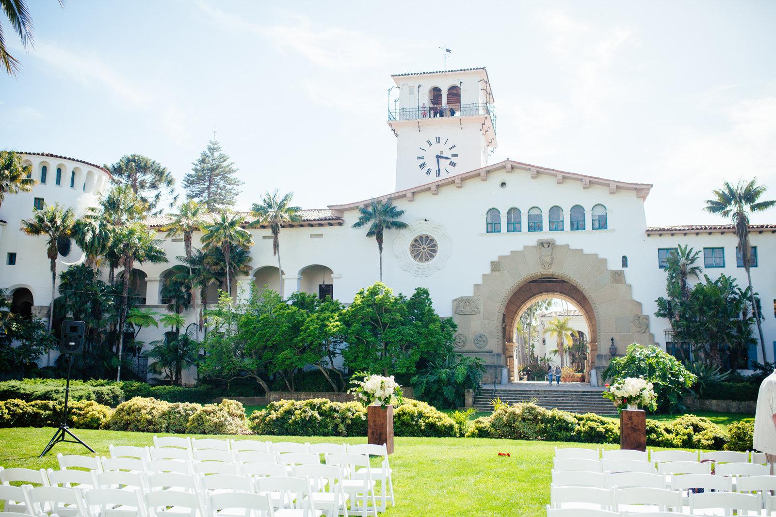 Micro Wedding Santa Barbara