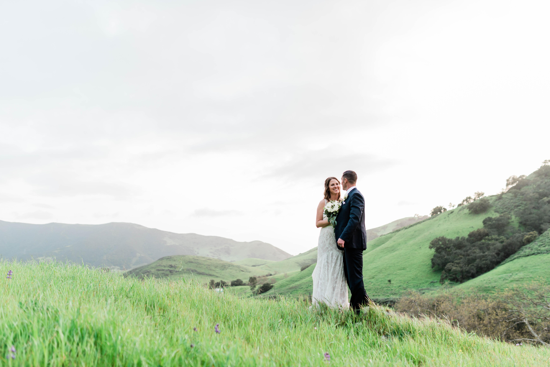 Micro Wedding San Luis Obispo/5 Cities