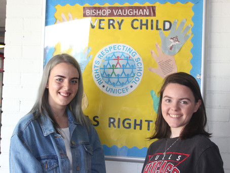Record Breaking Sixth Form Results
