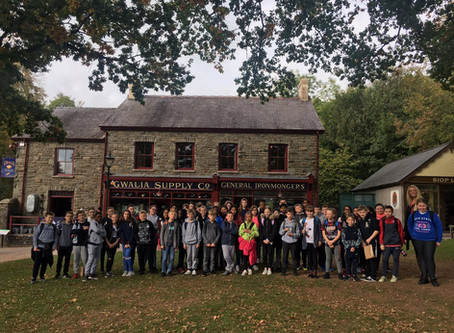 Year 7 Humanities PBL Day Trips