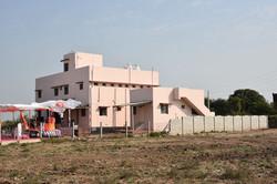 Hostel Inauguration