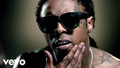 Lil Wayne / Bruno Mars