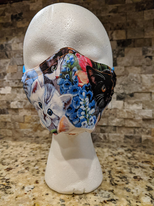 Child Small- Safety Mask Moab Style