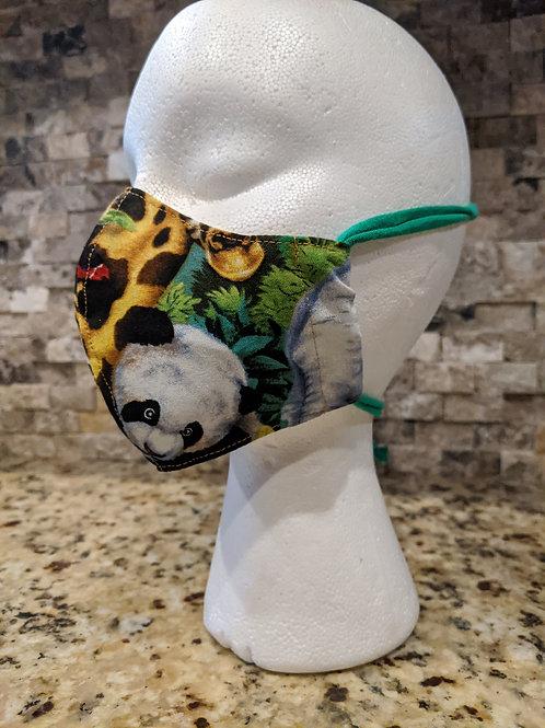 Child Xsmall- Safety Mask Moab Style