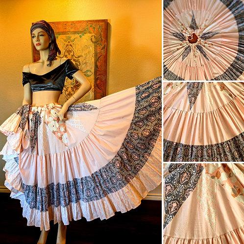 Gypsy Star Skirt
