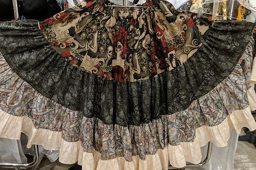 Dark Arts Skirt