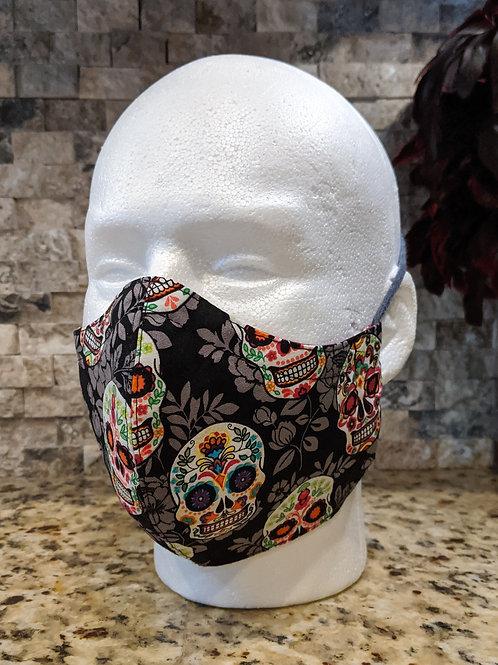 Large- Safety Mask Moab Style