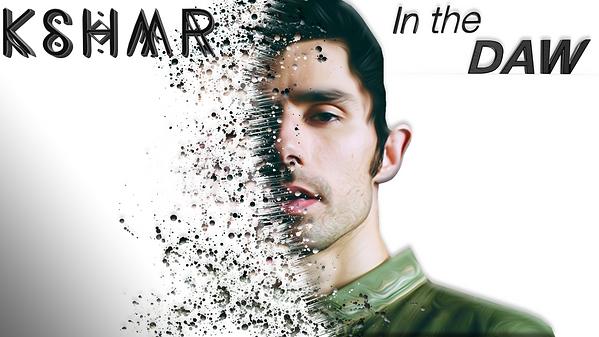 KSHMR In The DAW cover art.png