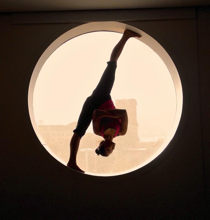 Dance Spirit Magazine: Photo of the Day