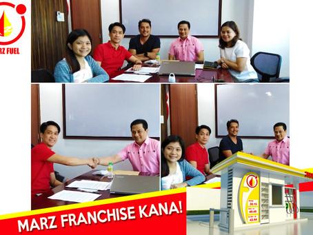 Congratulations! Mr. Rainer Rabang & Mr. Joselito Legaspi!
