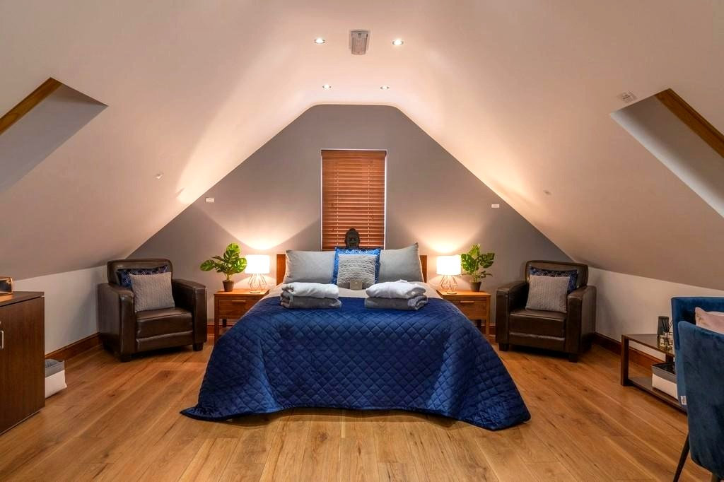 Evening Spa for 2 with overnight B&B