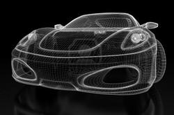 12464056-sport-modello-di-auto-su-fondo-nero-immagine-di-sfondo-3d-resi