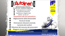 AUTOLINER a Roma