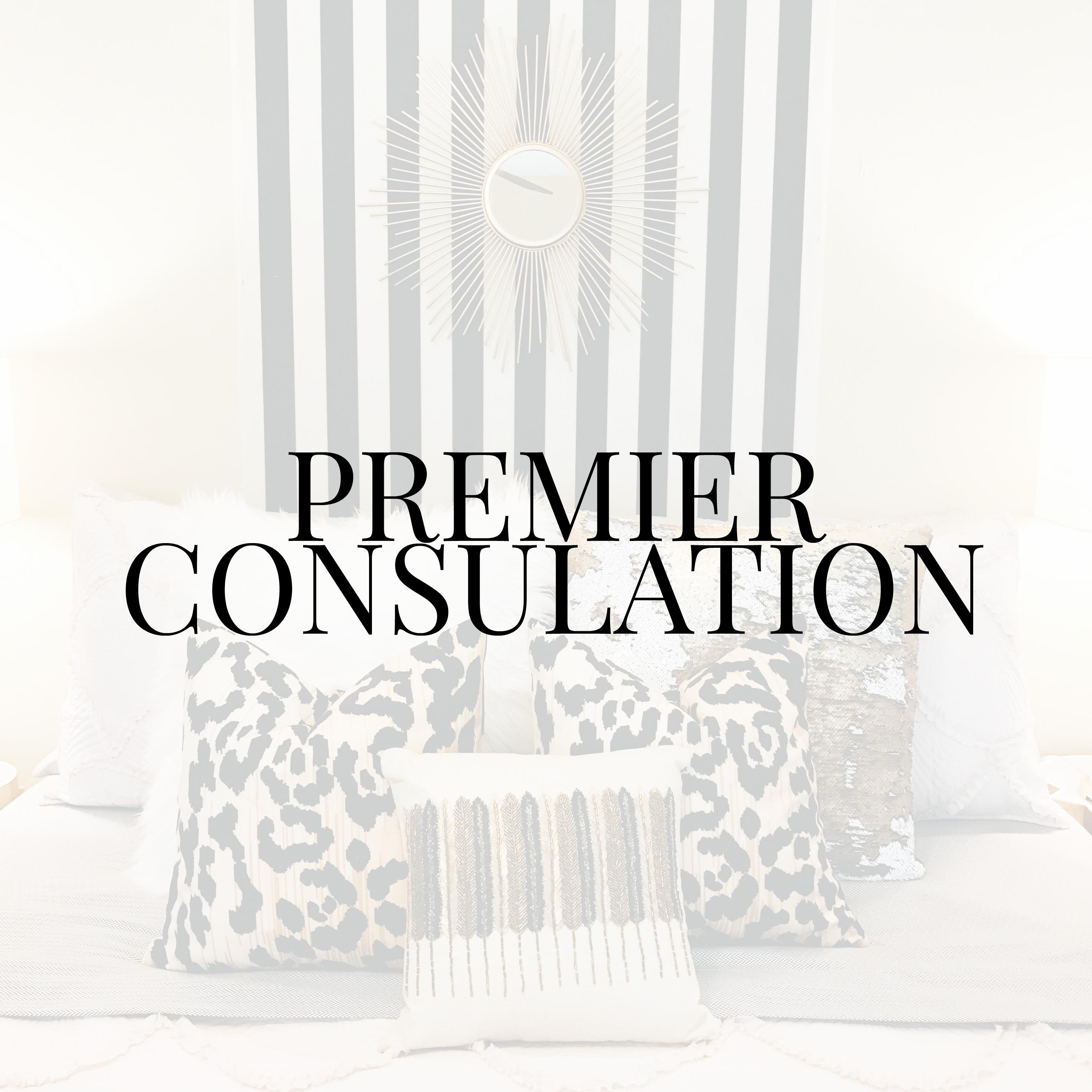 Premier Consultation