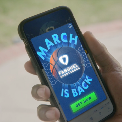 March Is Back!