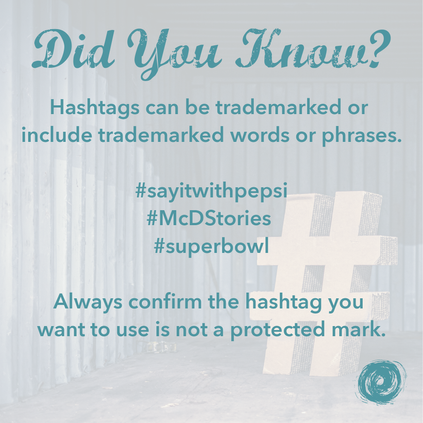 Did You Know About Hashtags?