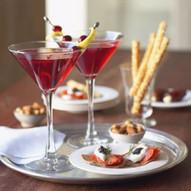 Cocktails & Appys