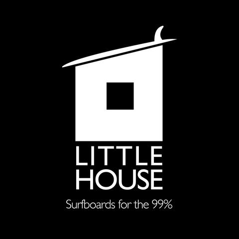 LITTLE HOUSE SURF
