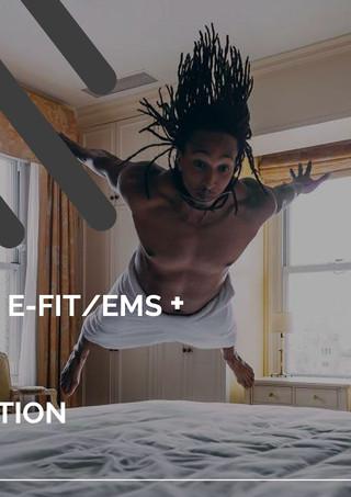 EMS | TECHNOGYM