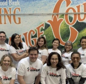 Second Harvest Food Banks