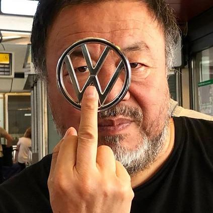 Weiwei vs. Volkswagen
