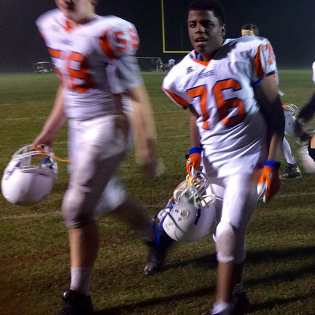 Brachial Plexus Injury Didn't Stop Me Playing Football