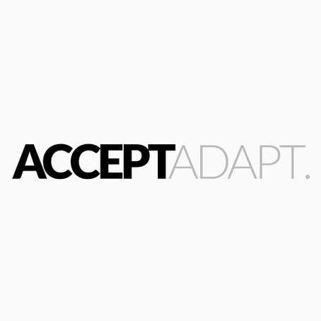 Accept and Adapt with Erb's Palsy