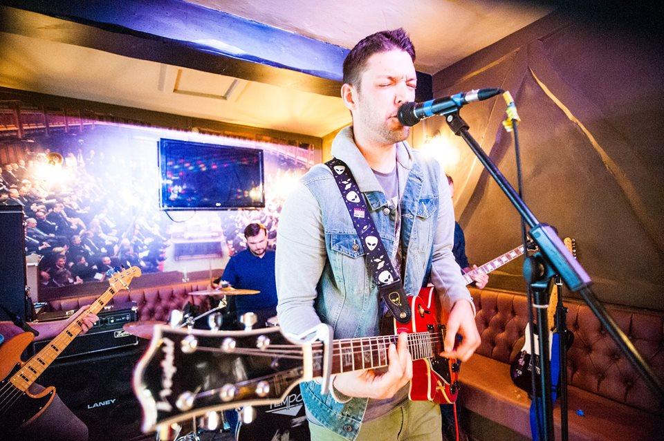 Jacklines - Worcester Music Festival