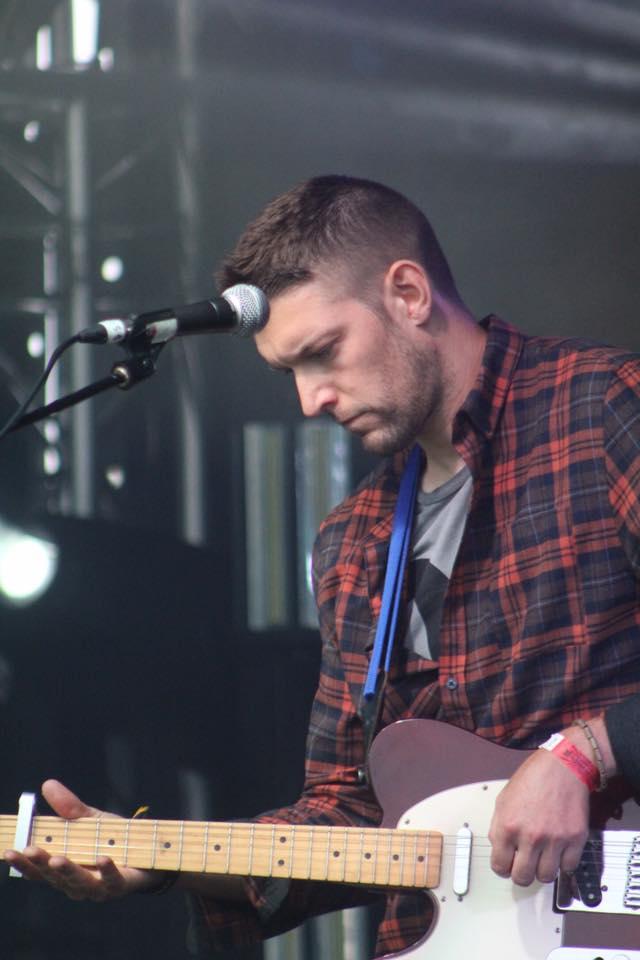 Jacklines - Live at Princefest