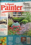 2 articles in Leisure Painter