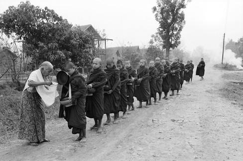 Myanmar - nyaung shwe