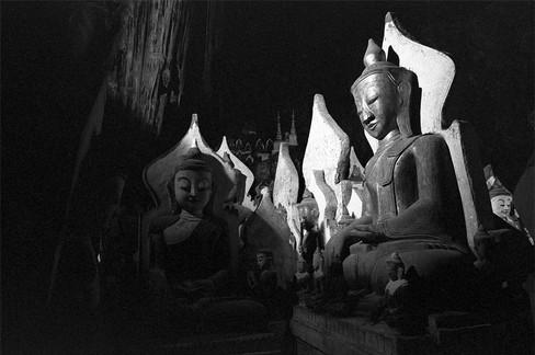 Myanmar - pindaya