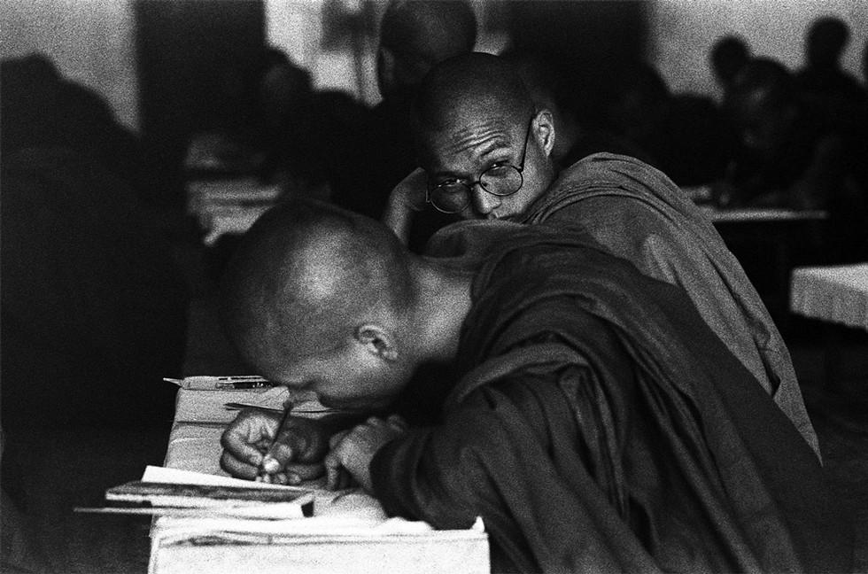 Myanmar - nyaungshwe