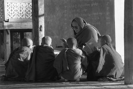 Myanmar - nyaung u