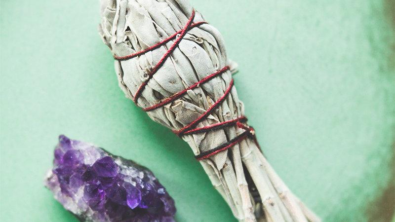 White Sage Stick