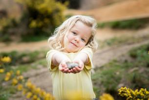 Spring Mini Session Oxshott Heath Rachel Fairfield Photography