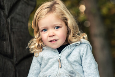 Photoshoot on Esher Common, Esher Photographer Surrey Rachel Fairfield Photography