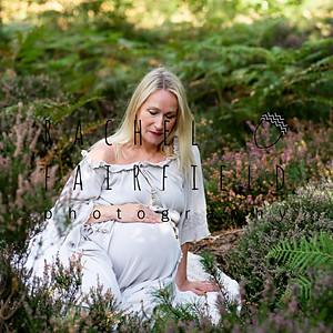 Camilla Outdoor Maternity