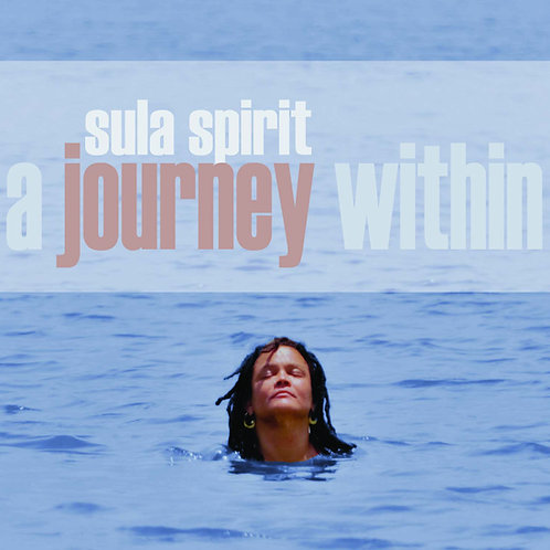 A Journey Within CD