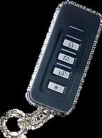 Wireless alarm keyfob | alarm remote control