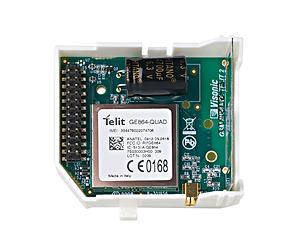Alarm GSM, alarm mobile sim card