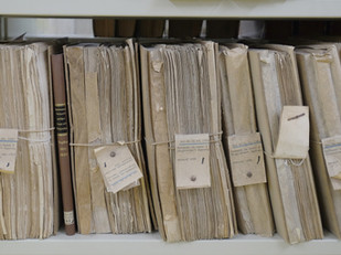 Managing the archived (off-site) records in your pharmacy